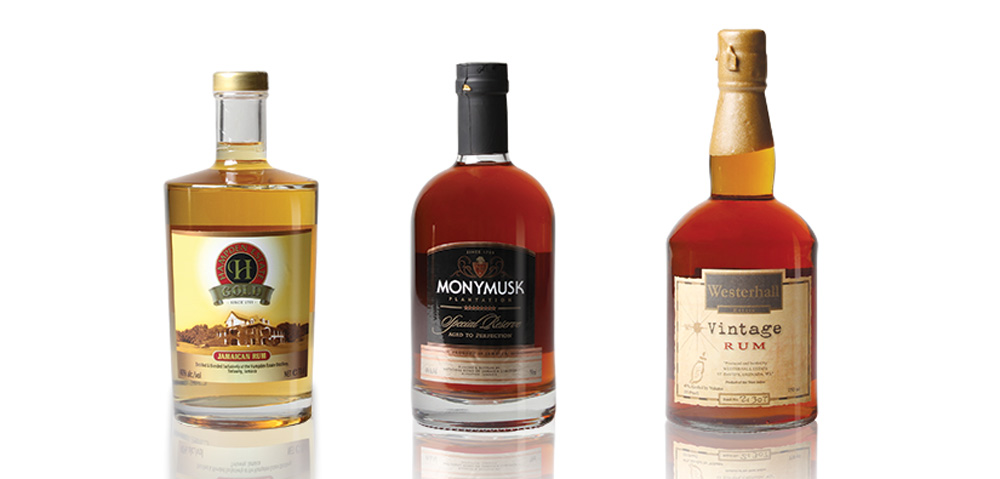 Three New Rums Join The Authentic Caribbean Rum Marque