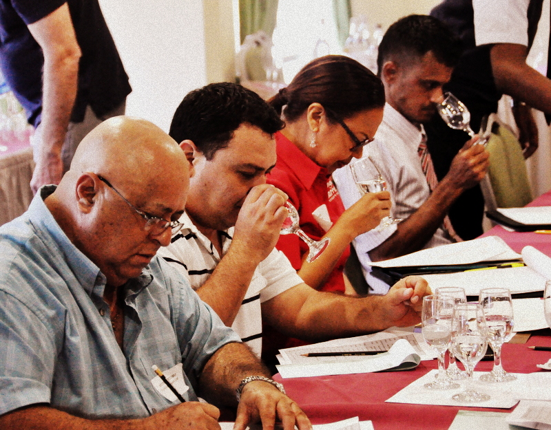 Small Rum Producers Benefit From World Class Quality Initiative